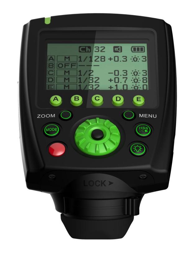 Firmware: Odin II for Nikon v1 06/13 | Jayesunn Krump